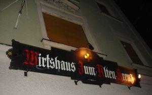 Wirtshaus Zum Alten Kreuz