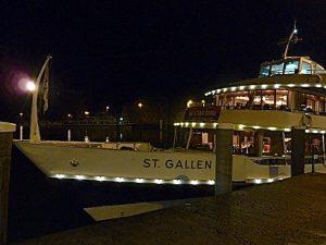 Die St. Gallen