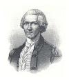 Benjamin Thompson mit 30 Jahhren